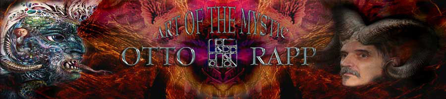 Art of the Mystic on Zazzle