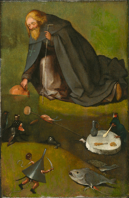 Hieronymus Bosch Is Credited With Work in Kansas City Museum