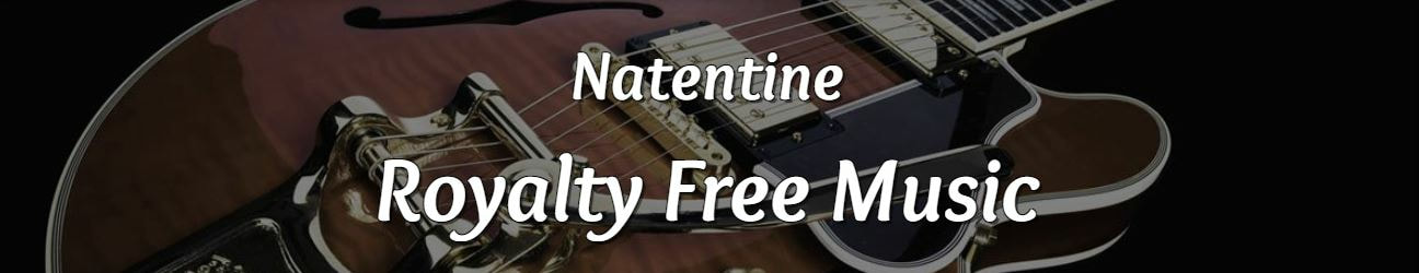Natentine Royalty Free Music